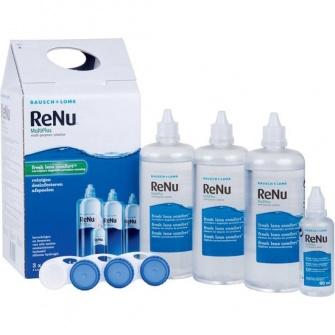 Renu Multiplus (6 Mesi)