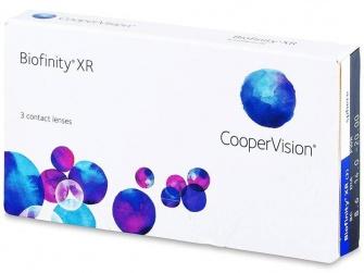 Biofinity XR ( 6 pack )