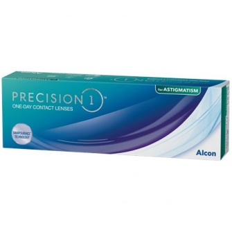 Precision 1 for astigmatisme 30 Pack