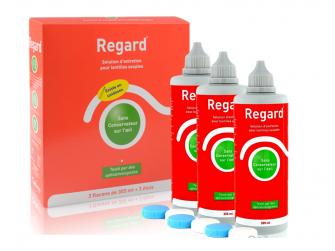 Regard® All in One 3x 355 ml