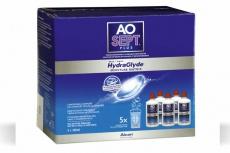 AoSept Plus Hydra Glyde (6 Maanden)