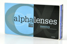 Alpha Lenses (6 Pack)