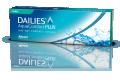 Dailies AquaComfort Plus Toric (30 Pack)
